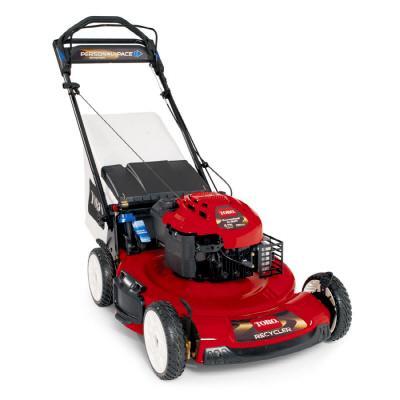 Choosing A Gas Driven Lawn Mower Nancy S Garden Blog